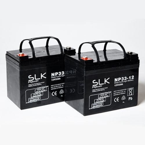 12v 12ah mobility scooter batteries slk mobility. Black Bedroom Furniture Sets. Home Design Ideas